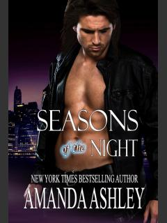Seasons of the Night by Amanda Ashley