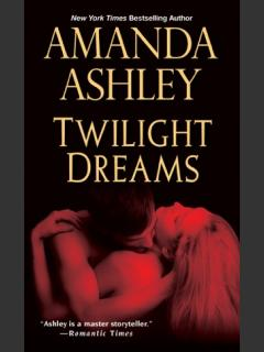 Twilight Dreams, Book 2 in the Morgan's Creek Series